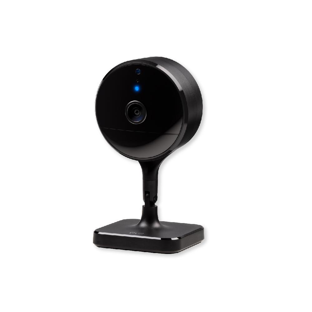EVE Cam 安全室內攝像機 黑