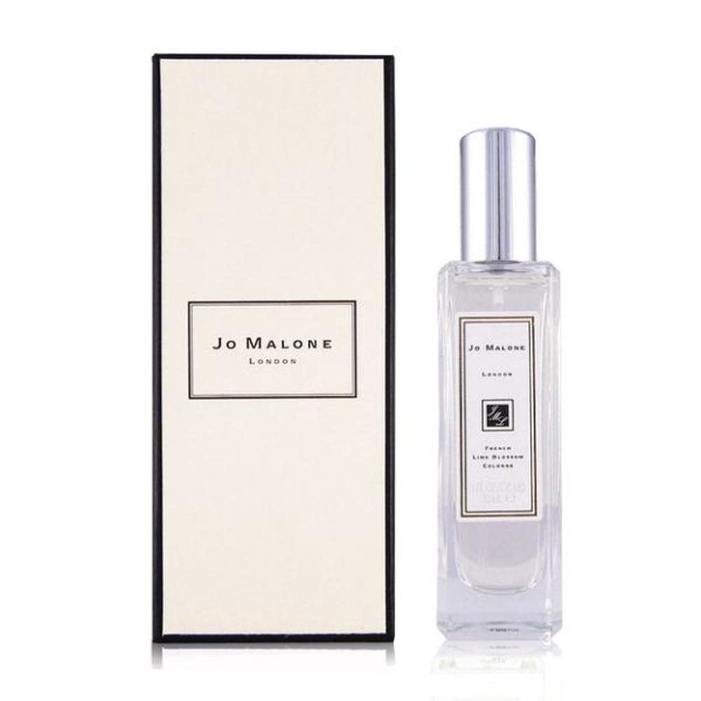 JO MALONE 法國青檸花香水 30ml
