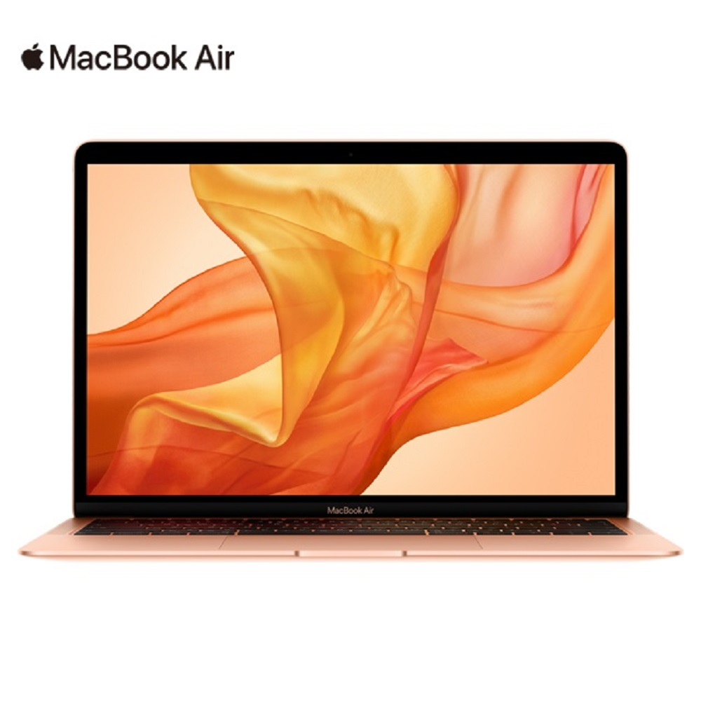 【新機上市】APPLE MacBook Air i5 256G 13吋 金_MREF2TA/A