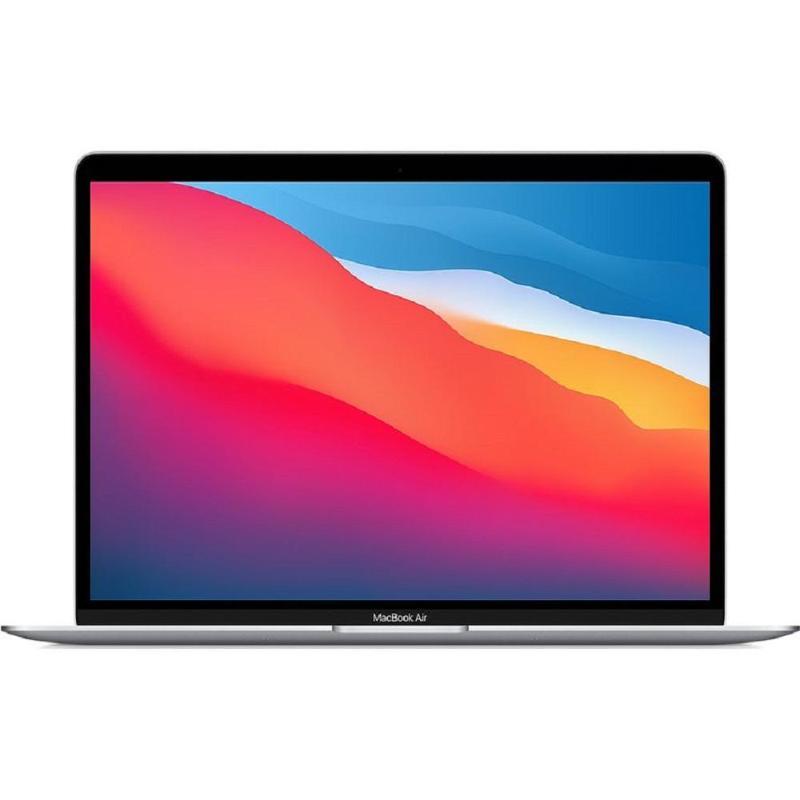 【福利機】APPLE MacBook Air M1 8G 256G 13吋 銀_MGN93TAA