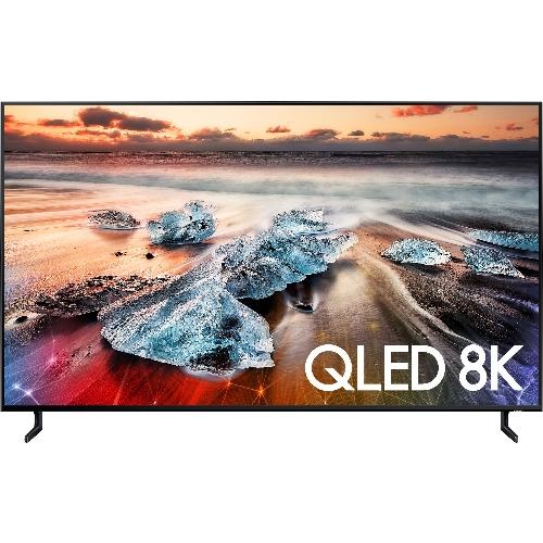 回函贈★折價券★(含標準安裝)三星75吋QLED 8K電視QA75Q900RBWXZW