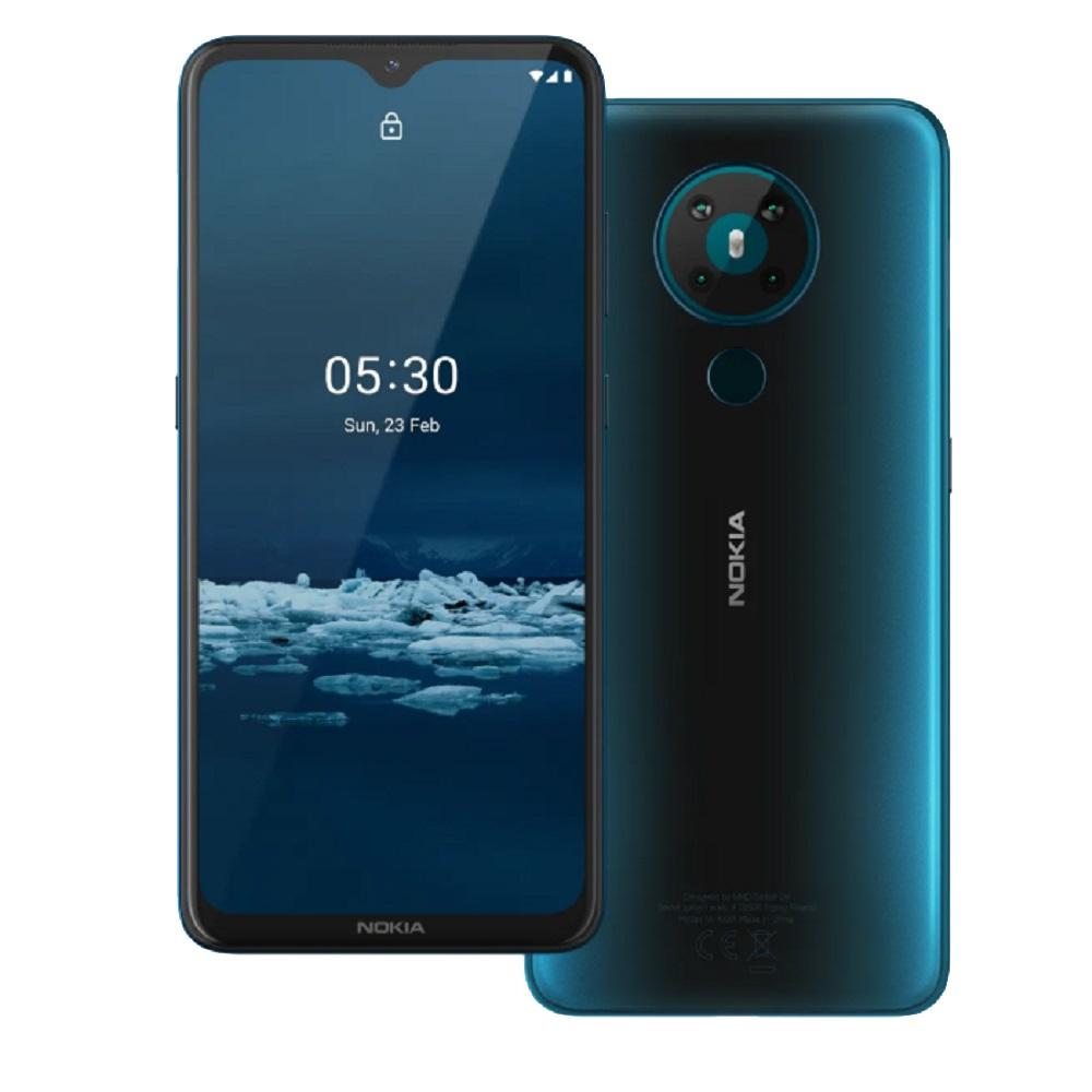 NOKIA5.3 6G/64G 6.55吋智慧型手機_藍