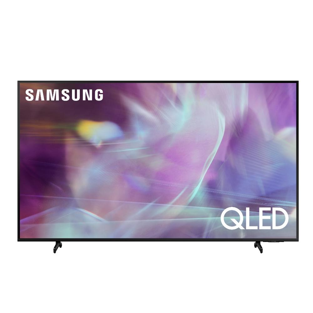 回函贈★(含標準安裝)三星75吋QLED 4K電視QA75Q60AAWXZW