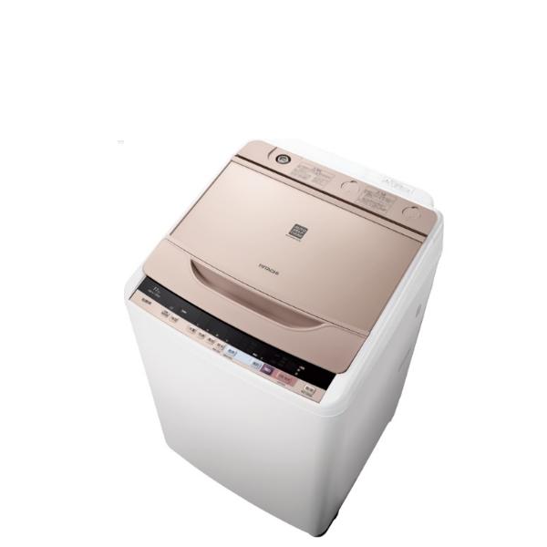 日立 11公斤(與BWV110BS同款)洗衣機BWV110BS