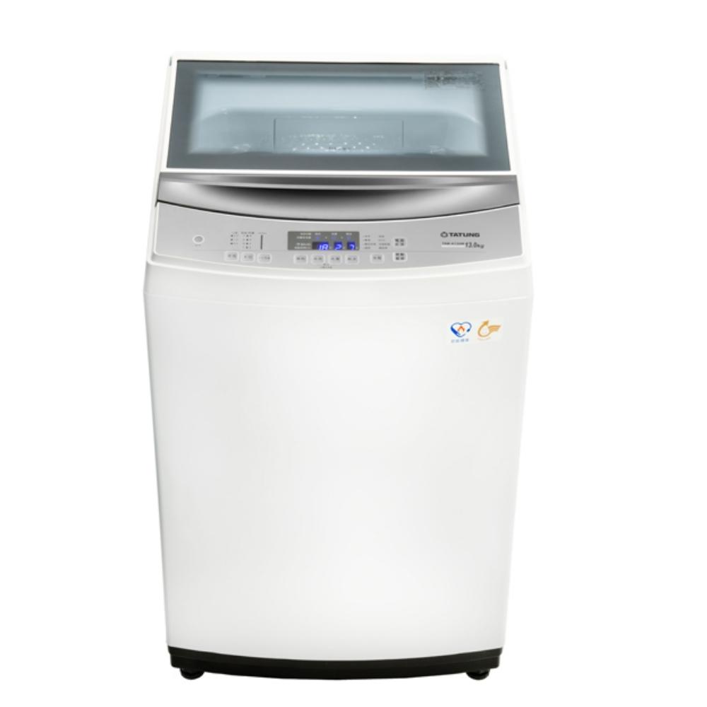 大同13公斤洗衣機TAW-A130M