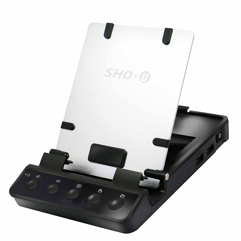 【SHO-U】 APOLLO 阿波羅 Android Docking 多功能擴充基座 AD-01