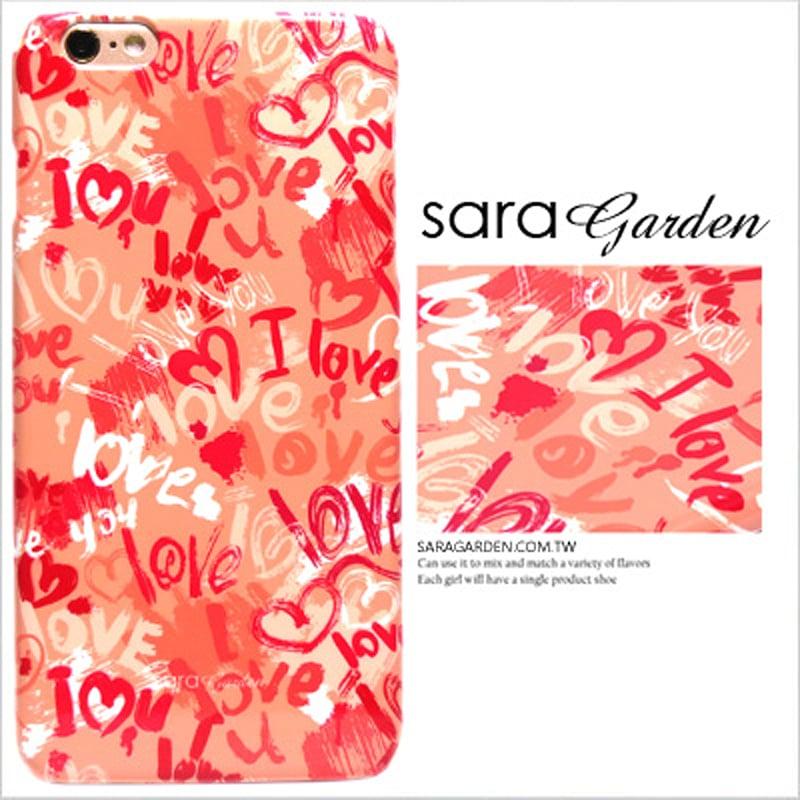 【Sara Garden】客製化 手機殼 LG G4 Stylus H630 5.7吋 美式 街頭 LOVE 英文字 保護殼 硬殼