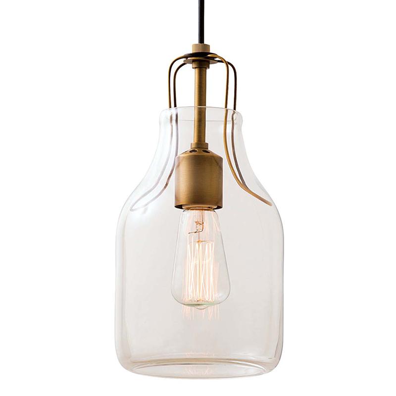 Zeller Life 歐蕾特瓶身造型吊燈