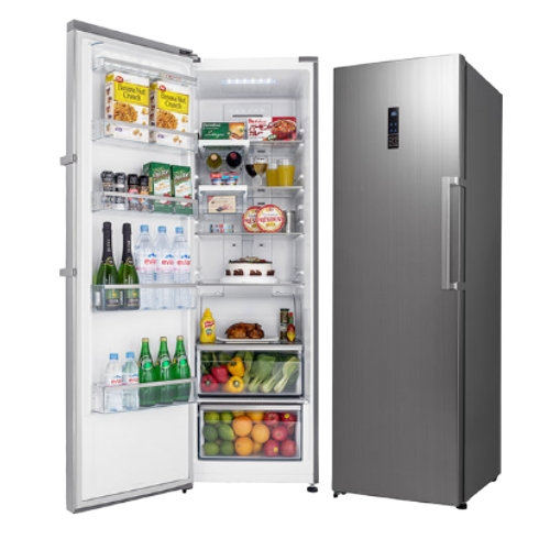 【TATUNG大同】自由配冷藏冰箱380L TR-380HRLW-SS