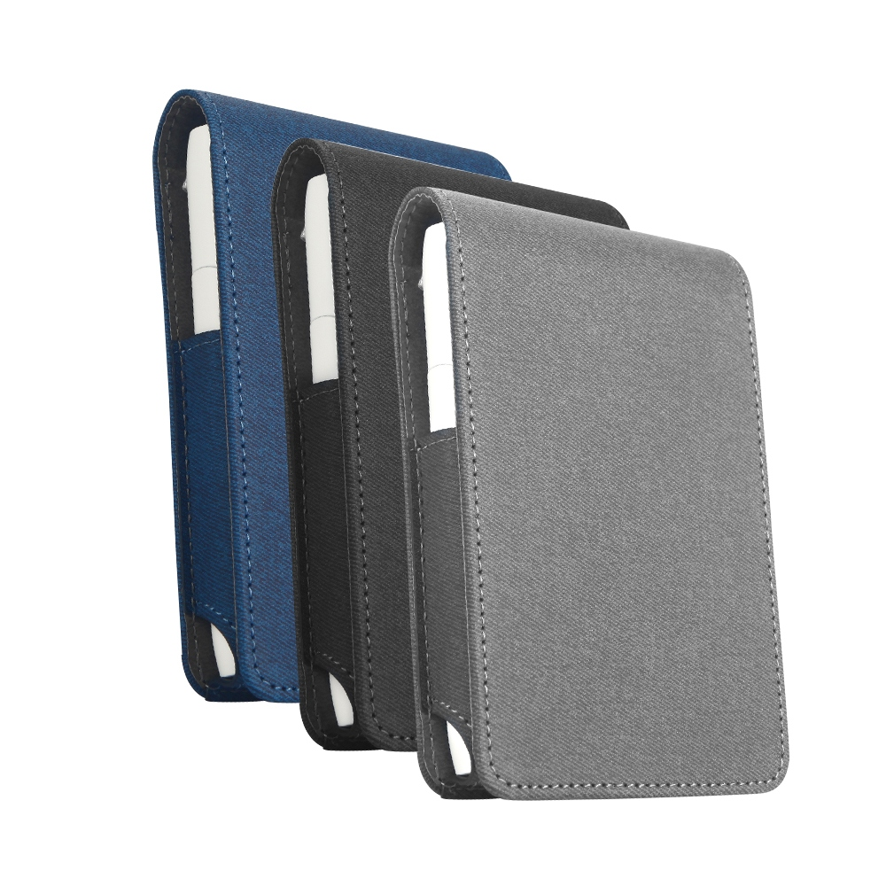 DUX DUCIS IQOS 3.0 Multi (時尚款) 專用皮套(寶藍)