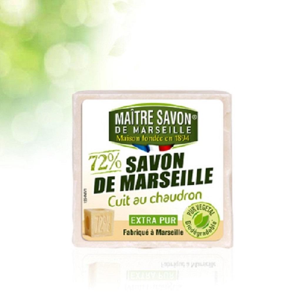 【買三送三】法國玫翠思傳統經典馬賽皂300g共6入