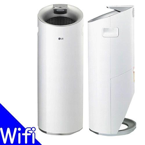 LG樂金 7-14坪 Wifi遙控空氣清淨機 AS401WWJ1