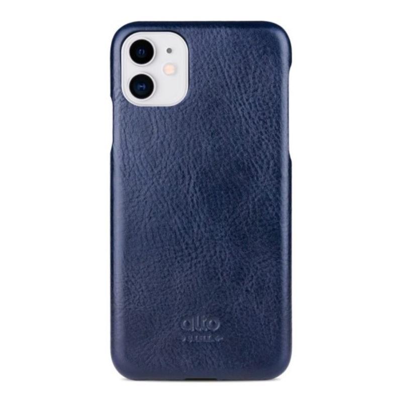 alto 背蓋 Original iPhone11 6.1 海軍藍