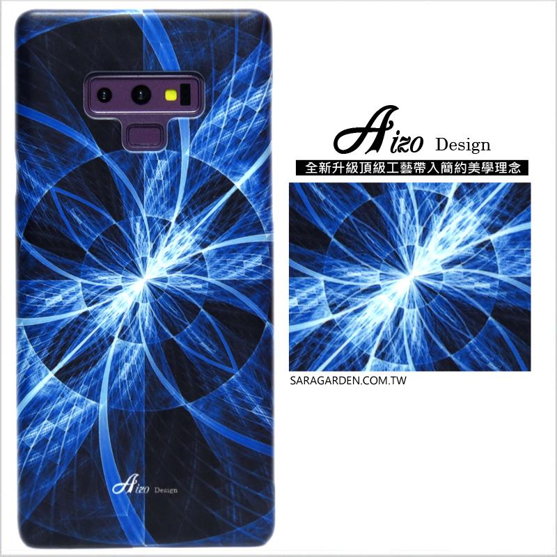 【AIZO】客製化 手機殼 Samsung 三星 Note10 潮流線條 保護殼 硬殼