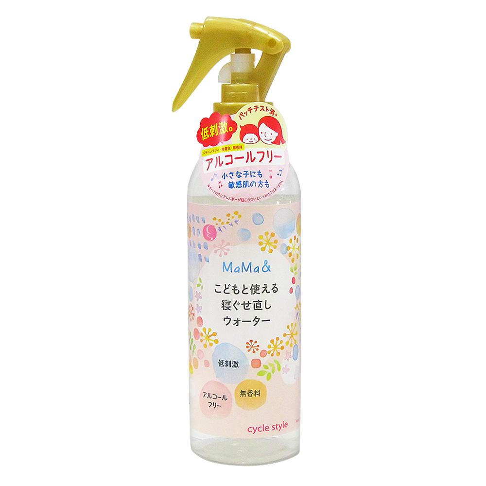 【第一石鹼】順髮芳香噴霧240ml(兒童可用)