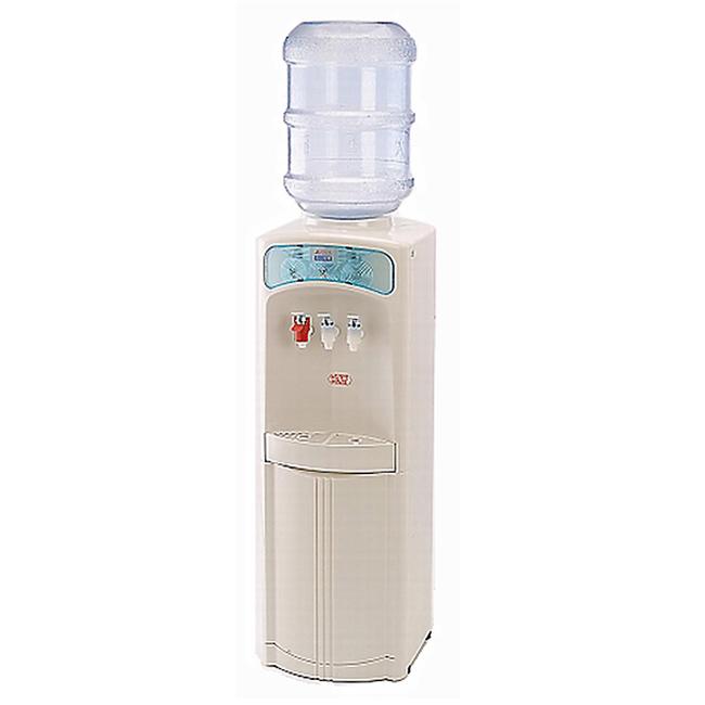 【元山】桶裝水立地型冰溫熱開飲機 YS-1994BWSI