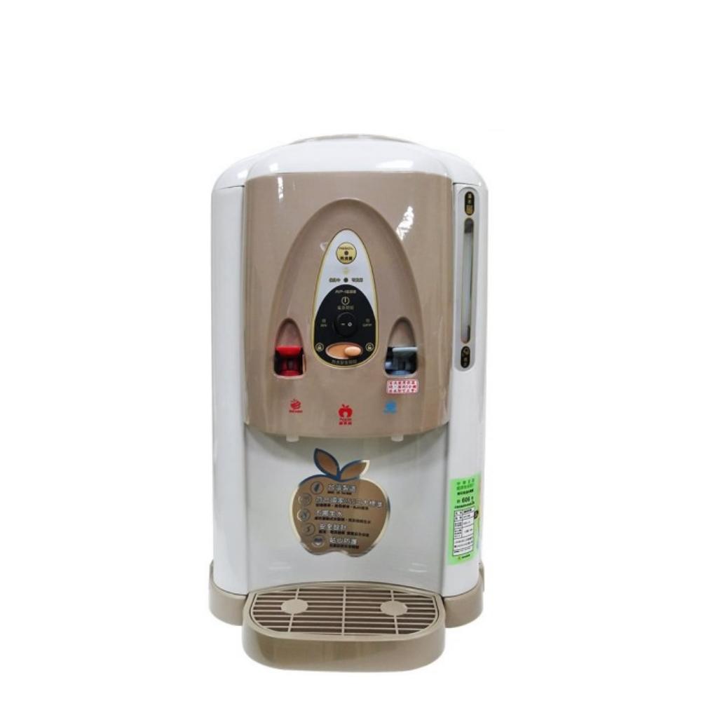 蘋果牌7.8公升全開水溫熱開飲機AP-1688