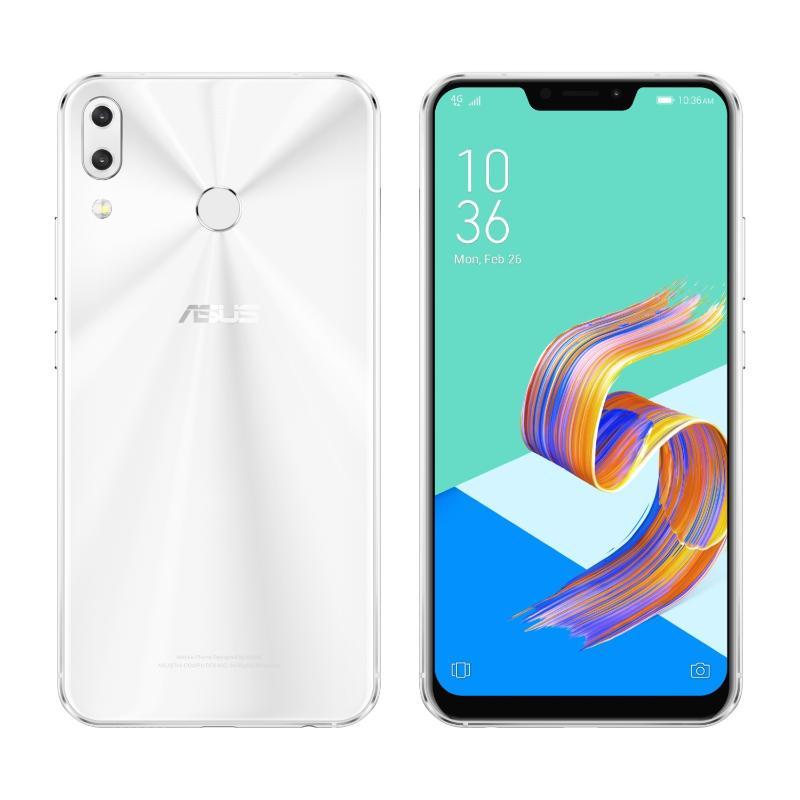 ASUS ZenFone 5 (ZE620KL) 4G/64G【雪花白新色上市】