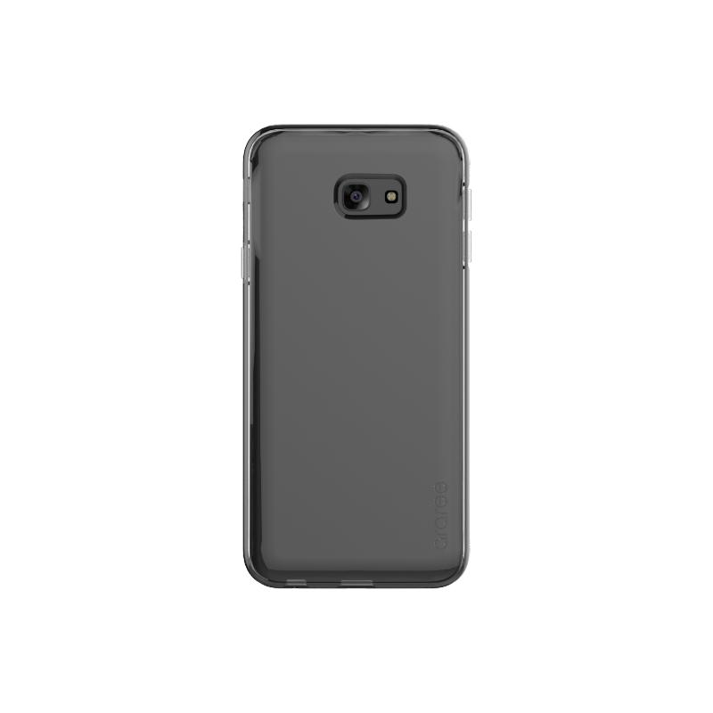 SAMSUNG Galaxy J4+ KD Lab TPU握感背蓋 透明