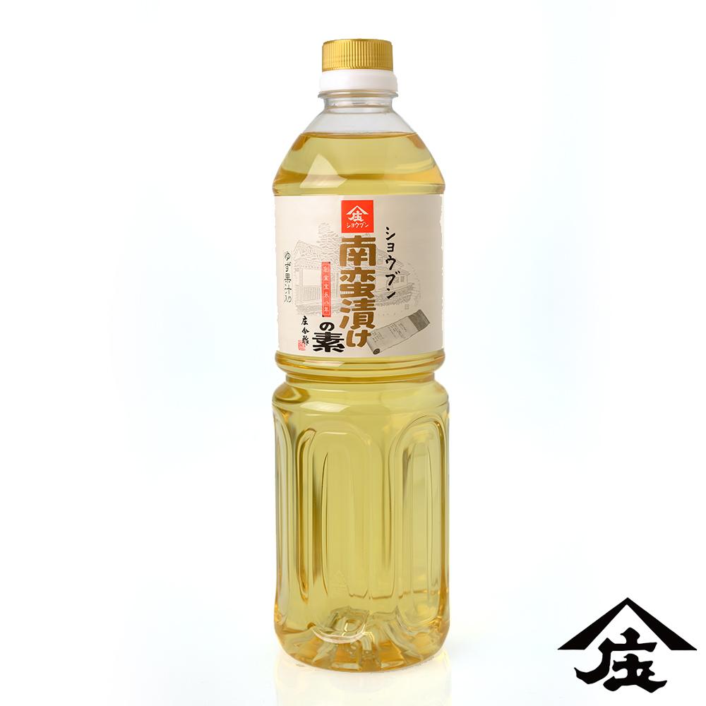 【庄分酢】南蠻醃漬酢(1000ml/瓶)