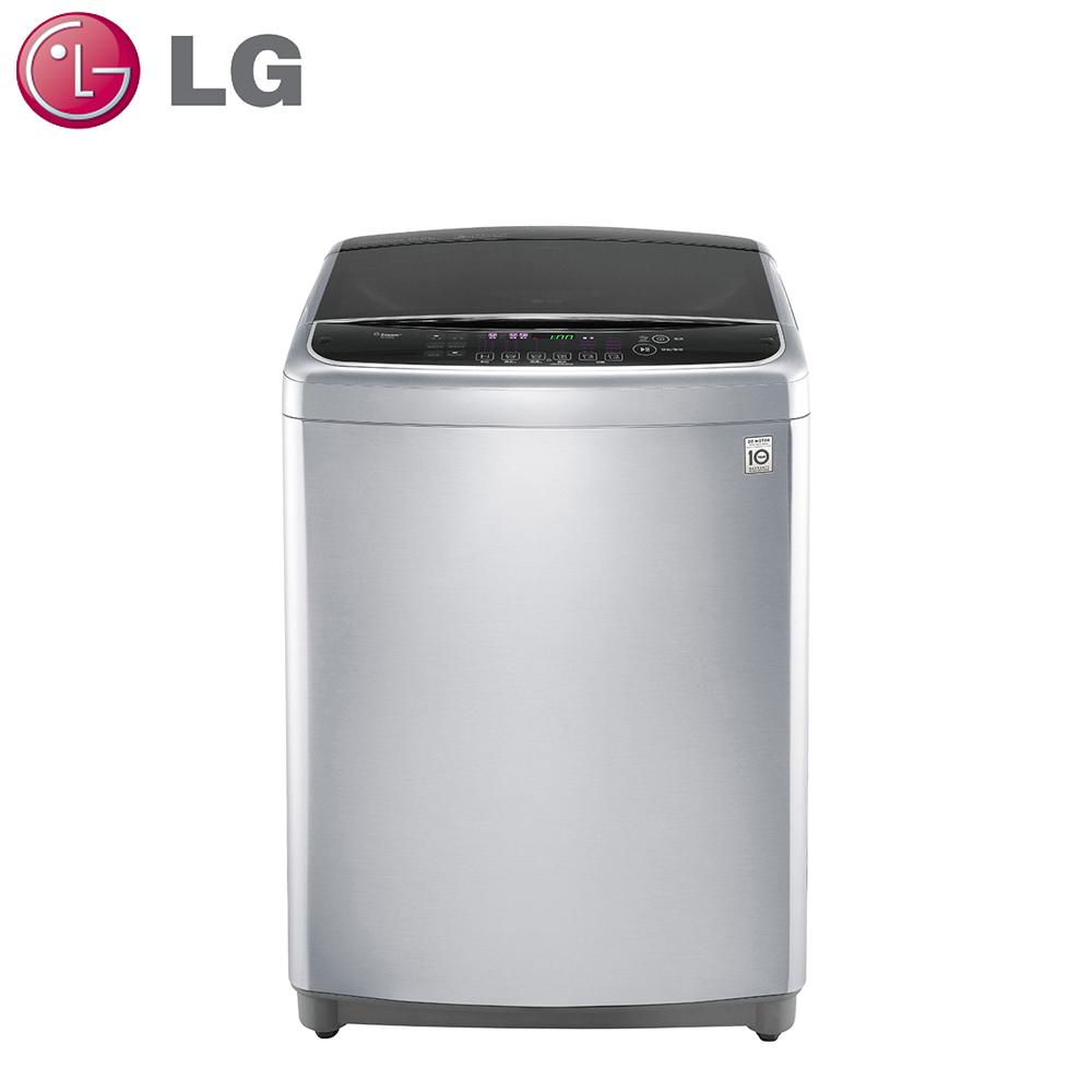 ★原廠好禮送★【LG樂金】17公斤直立式變頻洗衣機WT-D176SG
