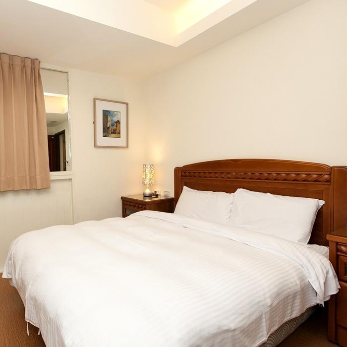 【宜蘭】慕夏精品旅館-雅致雙人房一泊一食
