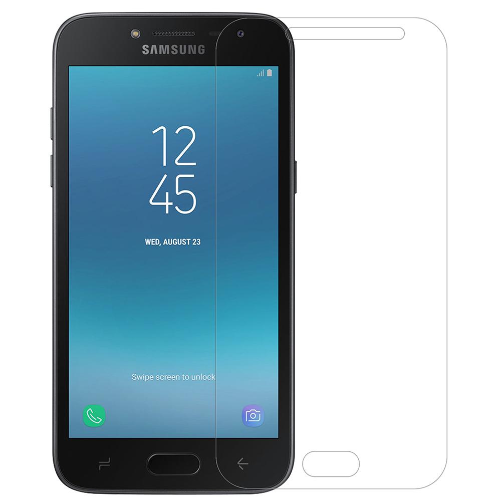 NILLKIN SAMSUNG Galaxy J2 Pro 超清防指紋保護貼 - 套裝版