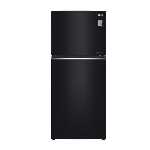 【LG 樂金】393公升直驅變頻上下門冰箱GN-BL430GB