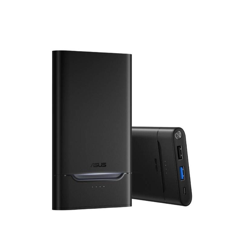ASUS 隨身電源 10000 QC3.0 黑( ABTU018)