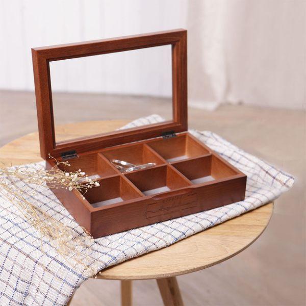 Angelina飾品盒-生活工場