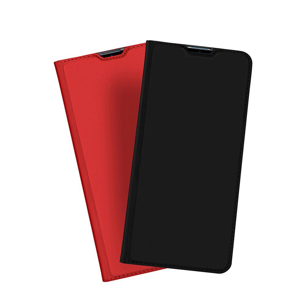 DUX DUCIS OPPO R17 Pro SKIN Pro 皮套(紅色)