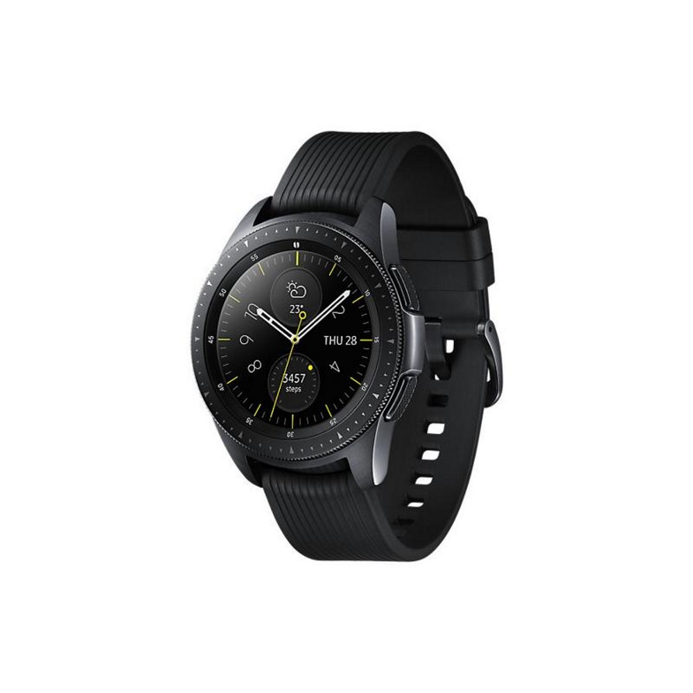 藍芽手錶 Samsung Galaxy Watch 1.2吋BT午夜黑