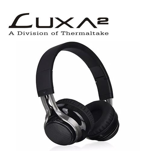 LUXA2 Lavi S 耳罩式三模無線耳機(AD-HDP-PCLSBK-00)