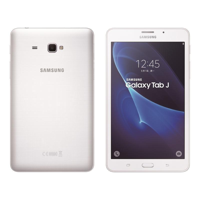 Galaxy Tab J 7.0 LTE(T285)