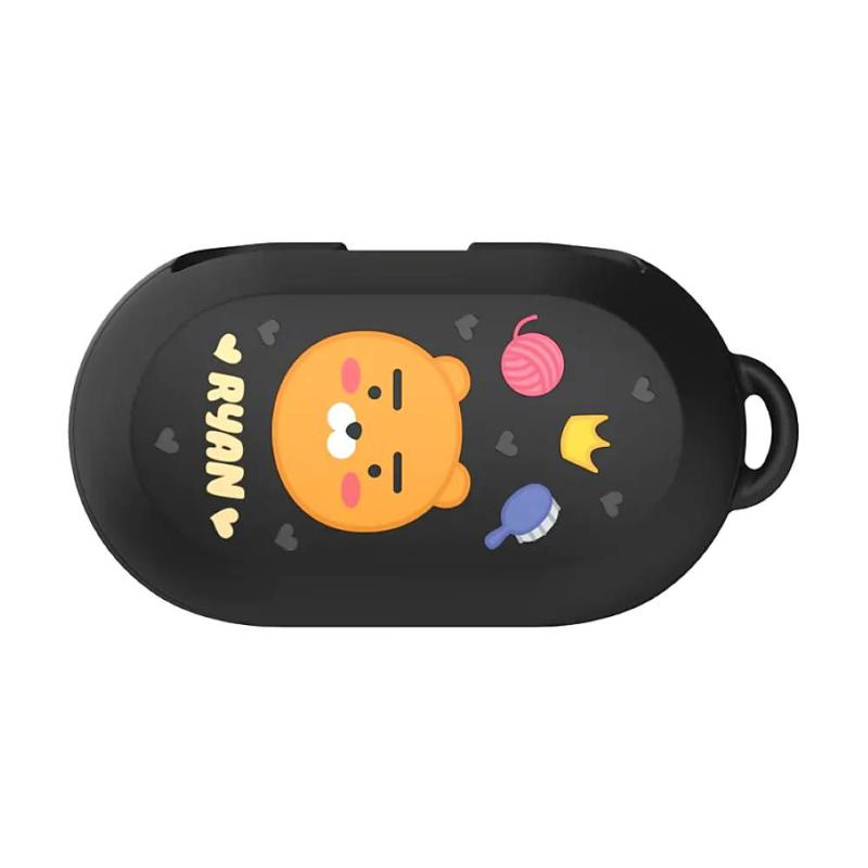 SAMSUNG KAKAO FRIENDS 保護殼 Galaxy Buds/Buds+ (Ryan)