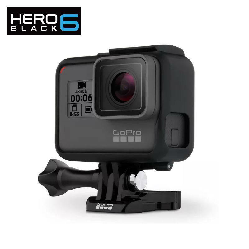 GOPRO HERO 6 公司貨-黑色