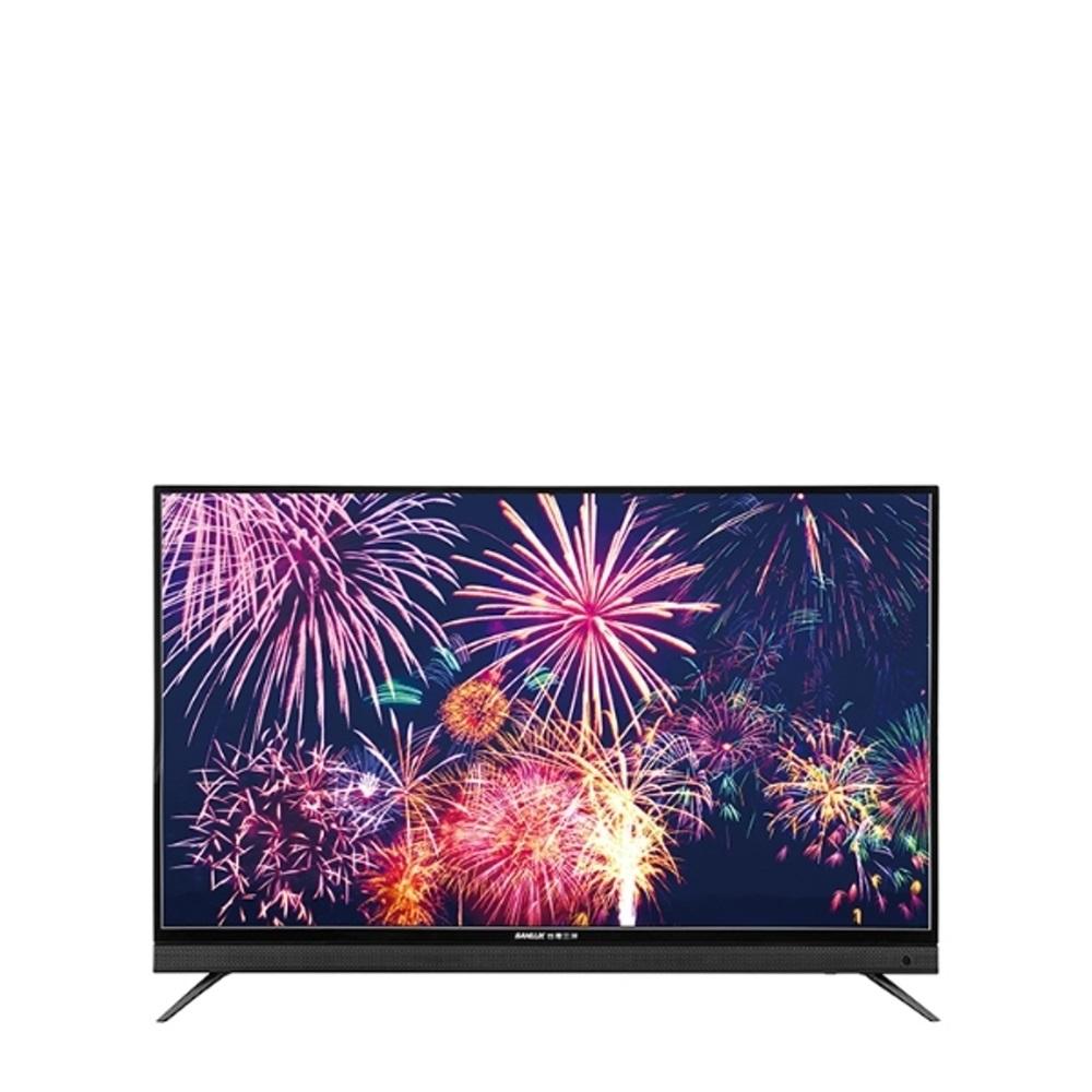 (含標準安裝)SANLUX台灣三洋65吋4K電視SMT-65KU1