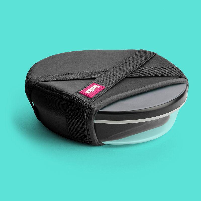 澳洲 BeetBox 玻璃餐盒 850ml - 黑天鵝