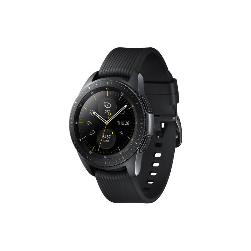 藍芽手錶 Samsung Galaxy Watch 42mm(LTE)午夜黑