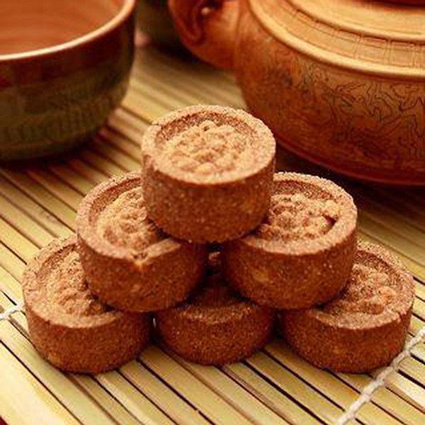 《樂米工坊》米一口酥 芝麻*1+原味*1(180g/盒,共兩盒)