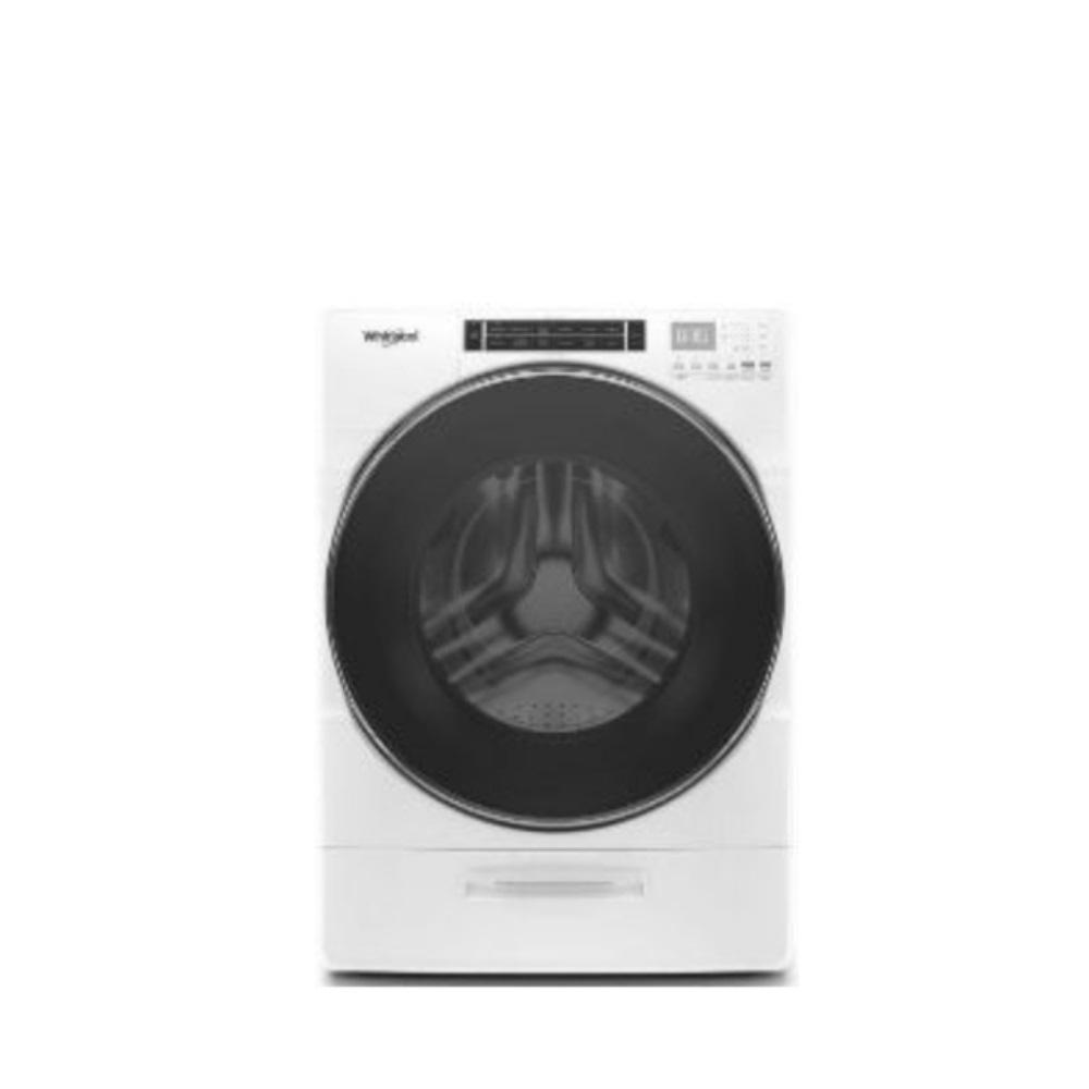 惠而浦17公斤滾筒洗衣機8TWFW8620HW