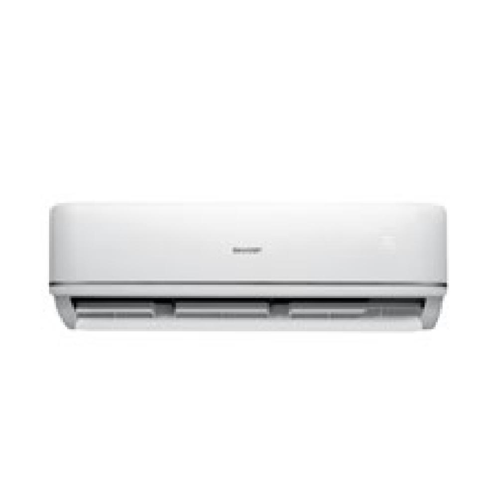 (含標準安裝)SHARP夏普變頻分離式冷氣AY-50WESH-W/AE-50WESH8坪