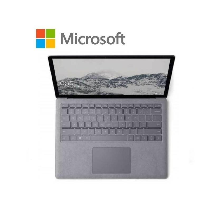 Microsoft Surface Laptop i5 8G 128G 13.5吋 白金色