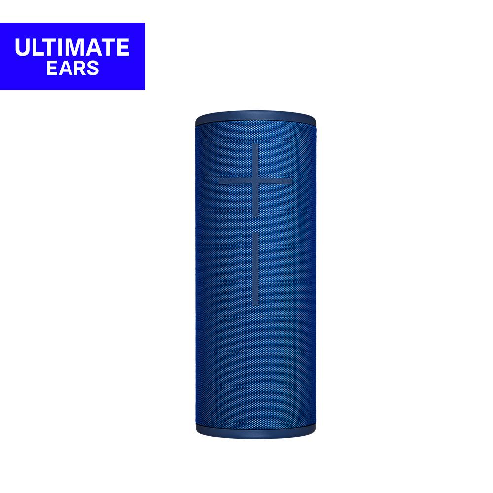UE BOOM 3 無線藍牙喇叭(湖水藍)