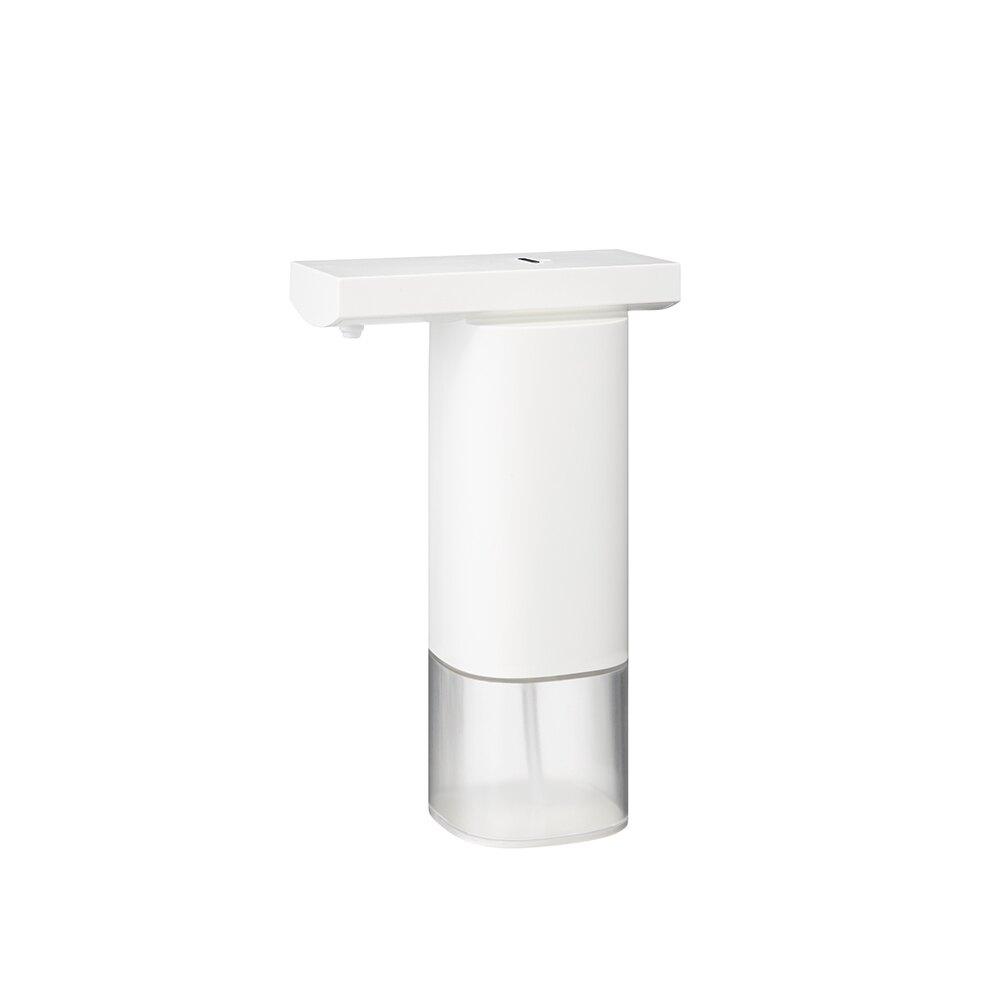 正負零 ±0 ZBD-E010 自動感應酒精噴霧機 (白色) 公司貨