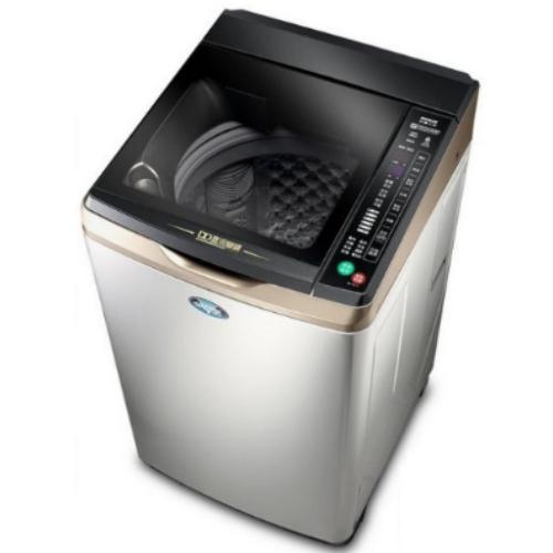 【台灣三洋SANLUX】17KG 變頻直立式洗衣機 SW-17DVGS