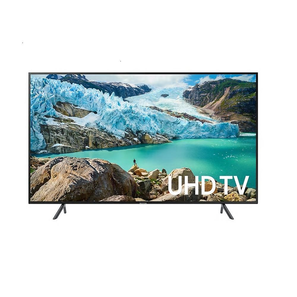【電電日-拆封新品】Samsung UA55RU7100WXZW 55型 4K UHD 聯網(含運含基本安裝)