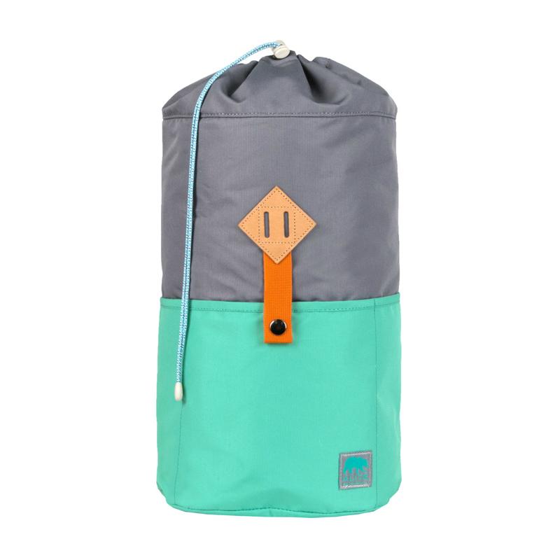 【美國 ALITE】Battery 13公升 日用背包(細繩束口) 寶藍綠