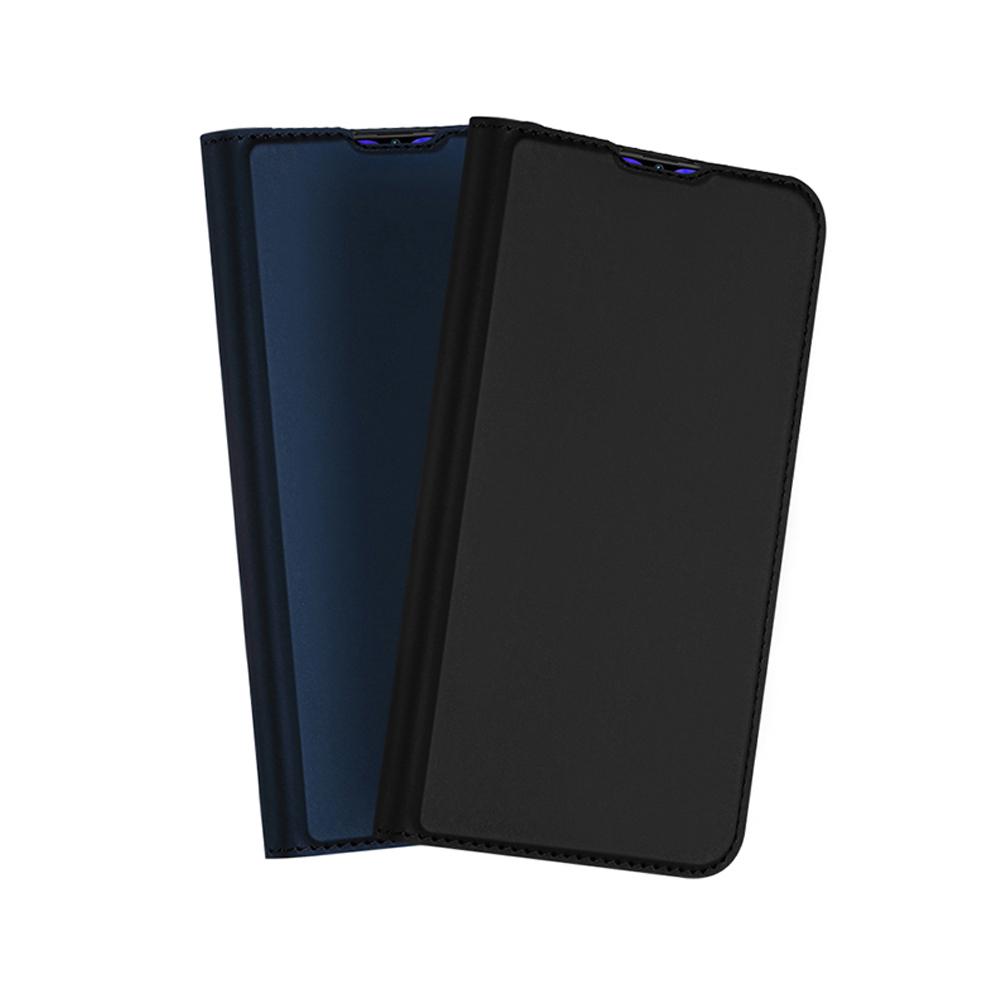 DUX DUCIS Realme 5 Pro/Realme Q SKIN Pro 皮套(黑色)
