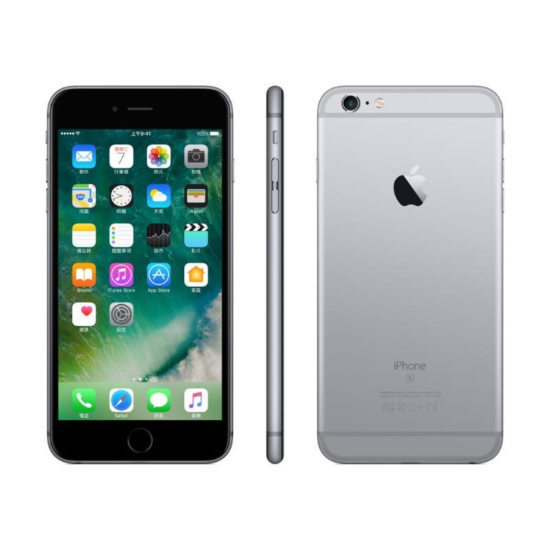 iPhone 6S Plus 32GB【全新出清品 下殺32折】